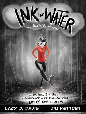 cover image of Ink in Water
