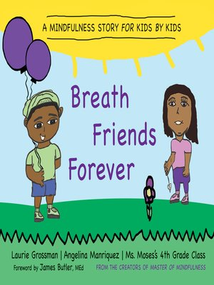 cover image of Breath Friends Forever