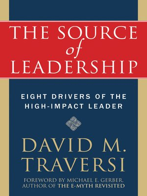 cover image of The Source of Leadership