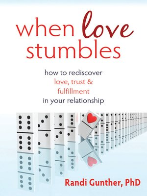 cover image of When Love Stumbles
