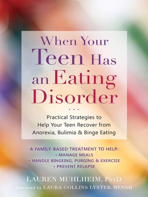 cover image of When Your Teen Has an Eating Disorder