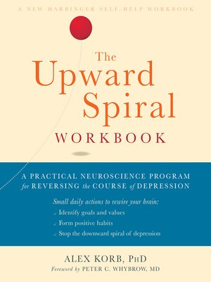 cover image of The Upward Spiral Workbook