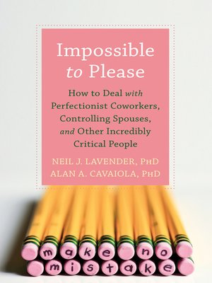 cover image of Impossible to Please