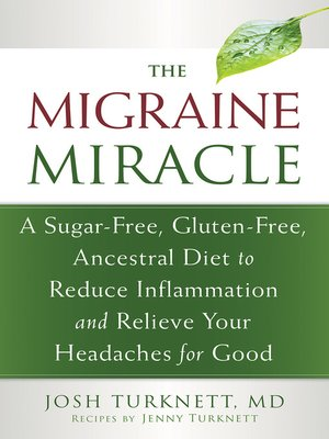 cover image of The Migraine Miracle