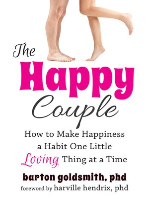 cover image of The Happy Couple