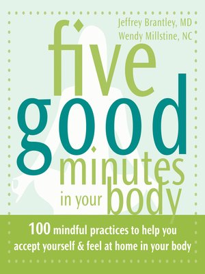 cover image of Five Good Minutes in Your Body