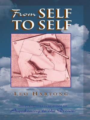 cover image of From Self to Self