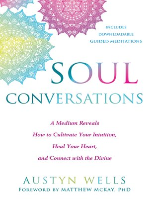 cover image of Soul Conversations