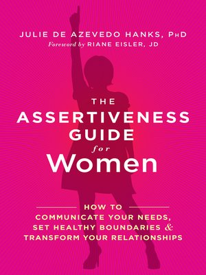 cover image of The Assertiveness Guide for Women