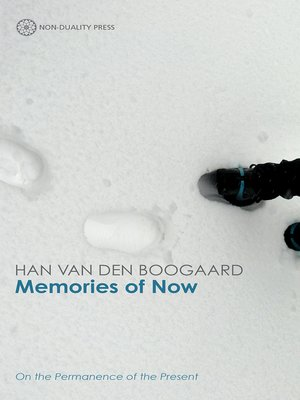 cover image of Memories of Now