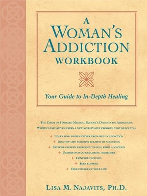 cover image of Woman's Addiction Workbook