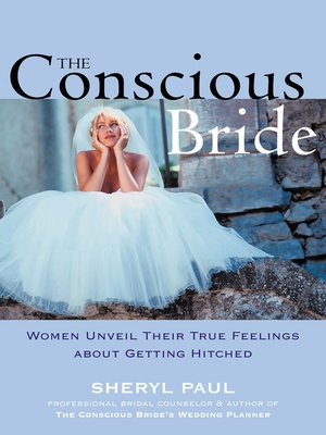 cover image of The Conscious Bride