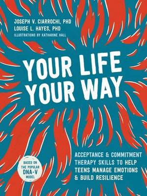 cover image of Your Life, Your Way