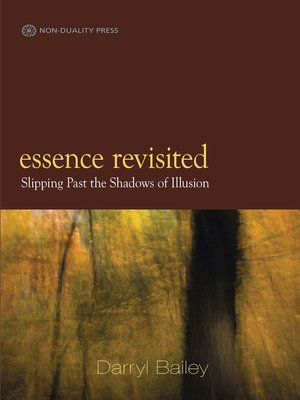 cover image of Essence Revisited