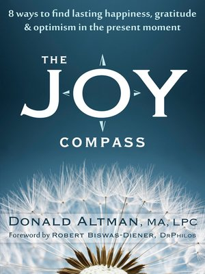 cover image of The Joy Compass