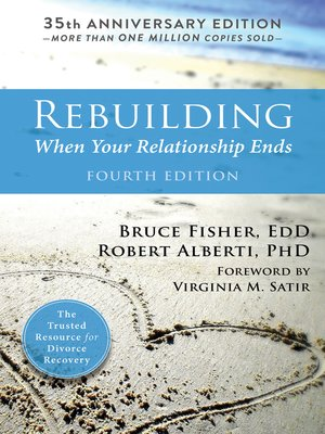 cover image of Rebuilding