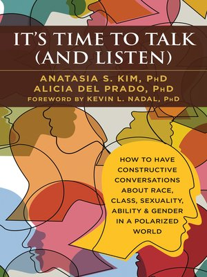 cover image of It's Time to Talk (and Listen)