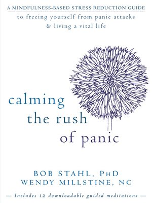 cover image of Calming the Rush of Panic