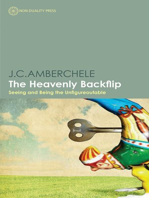 cover image of The Heavenly Backflip