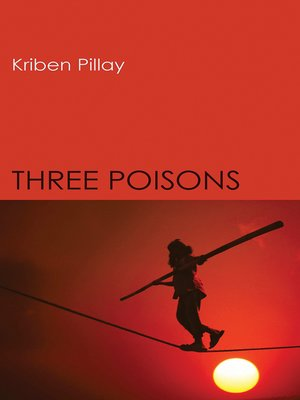 cover image of Three Poisons