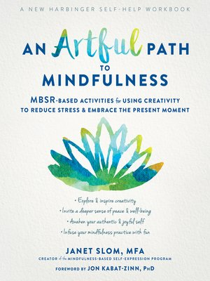 cover image of An Artful Path to Mindfulness