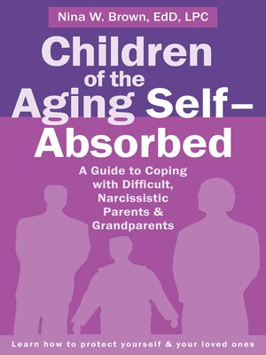 cover image of Children of the Aging Self-Absorbed