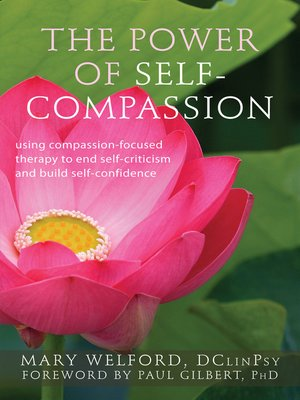 cover image of Power of Self-Compassion