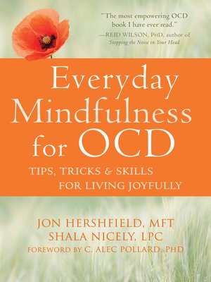 cover image of Everyday Mindfulness for OCD