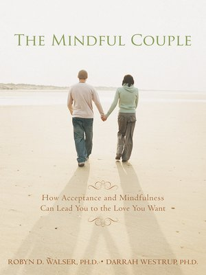 cover image of The Mindful Couple