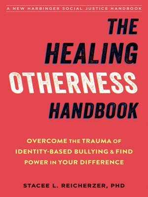 cover image of The Healing Otherness Handbook