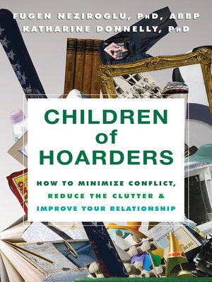 cover image of Children of Hoarders