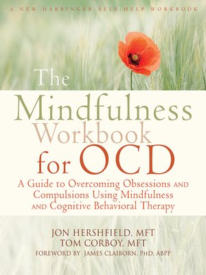 cover image of The Mindfulness Workbook for OCD