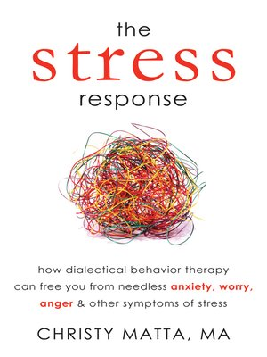 cover image of The Stress Response