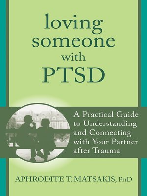 cover image of Loving Someone with PTSD