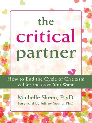 cover image of The Critical Partner