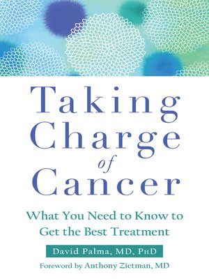 cover image of Taking Charge of Cancer