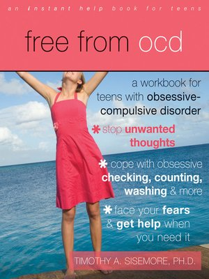 cover image of Free from OCD