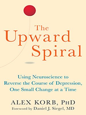cover image of The Upward Spiral