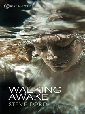 cover image of Walking Awake