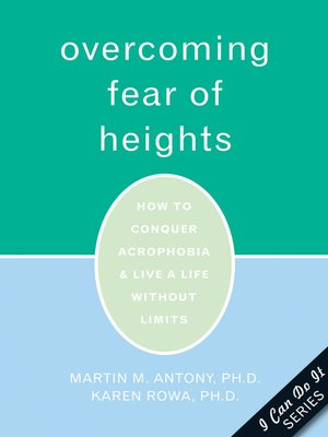 get over fear of heights