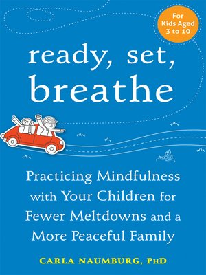cover image of Ready, Set, Breathe