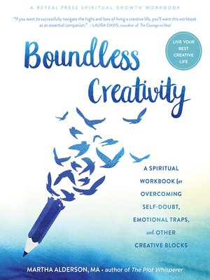 cover image of Boundless Creativity