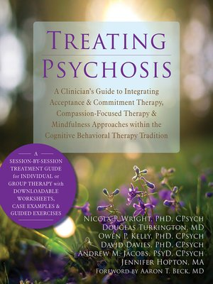 cover image of Treating Psychosis