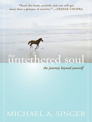 cover image of Untethered Soul