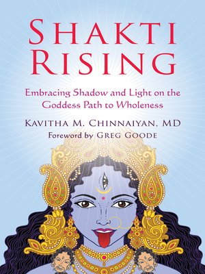 cover image of Shakti Rising