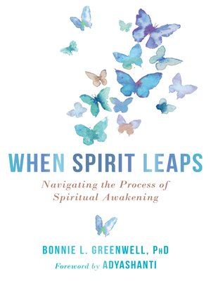 cover image of When Spirit Leaps