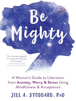 cover image of Be Mighty
