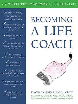 cover image of Becoming a Life Coach