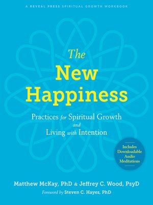 cover image of The New Happiness