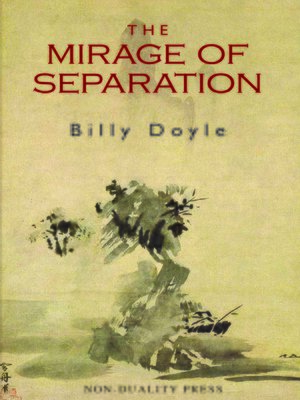 cover image of The Mirage of Separation